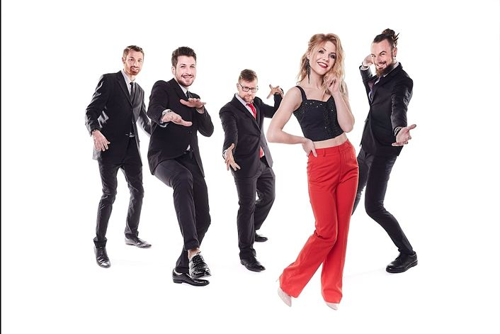 Star-Band - пригласить на праздник в букинг-агентстве BnMusic
