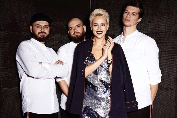 Stereolove Cover Band - страница на официальном сайте агента