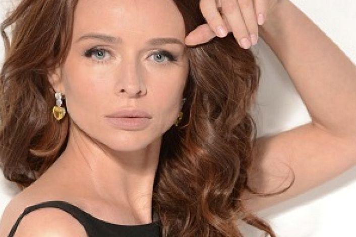 Татьяна Недельская - страница на официальном сайте агента