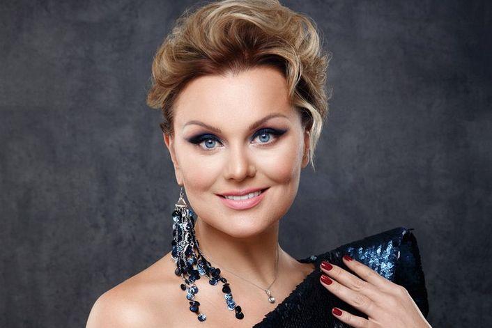 Татьяна Пискарева - заказать концерт в BnMusic