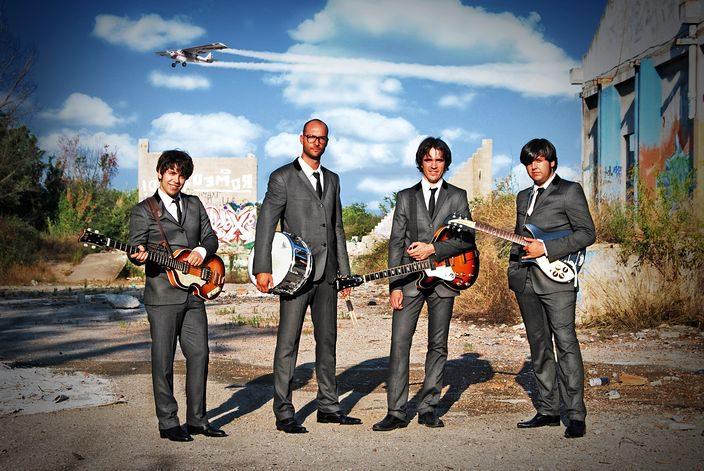 The Beatboys - пригласить на праздник в букинг-агентстве BnMusic