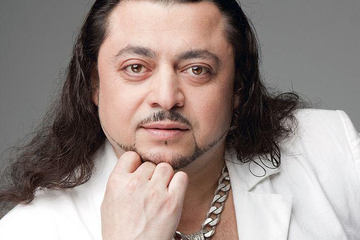 Василий Жадан - пригласить на праздник в букинг-агентстве BnMusic