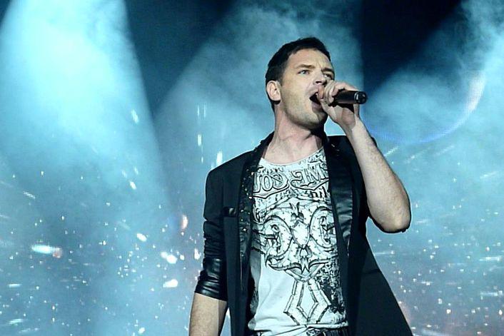 Виктор Романченко - заказать концерт в BnMusic