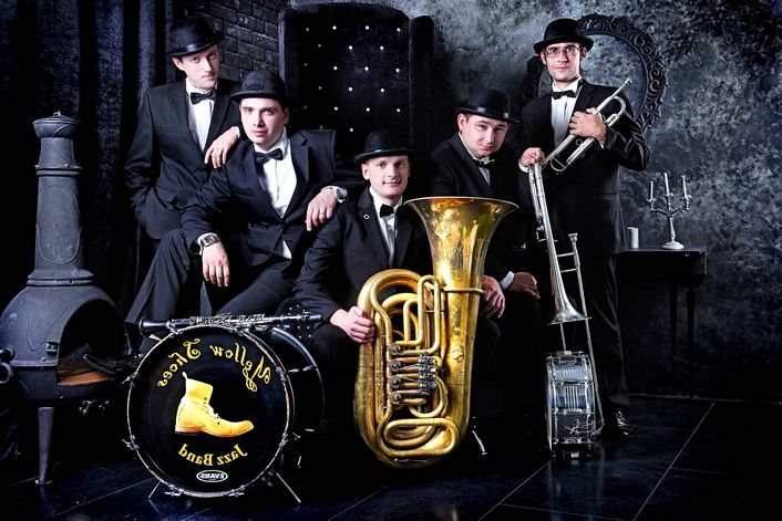 Yellow Shoes - пригласить на праздник в букинг-агентстве BnMusic