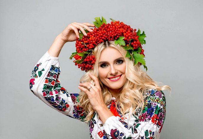 Ирина Федишин - страница на официальном сайте агента