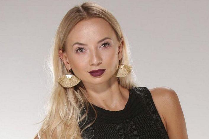Ирина Сапонару - пригласить на праздник в букинг-агентстве BnMusic