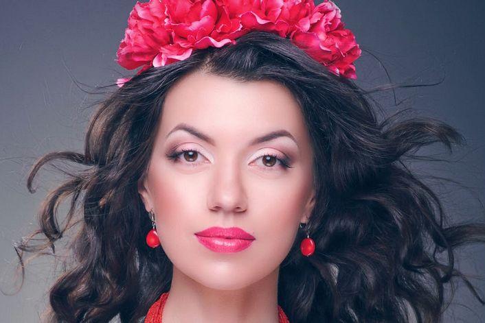 Ирина Зинковская - заказать концерт в BnMusic