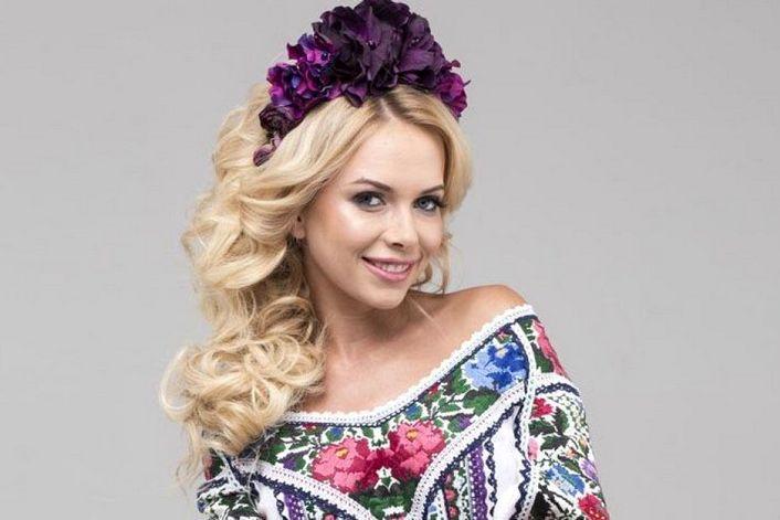 Юлия Думанская - страница на официальном сайте агента