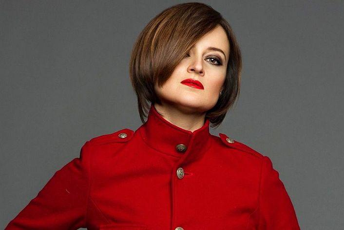 Юлия Лорд - заказать концерт в BnMusic