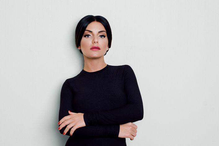Юлия Волкова - пригласить на праздник в букинг-агентстве BnMusic