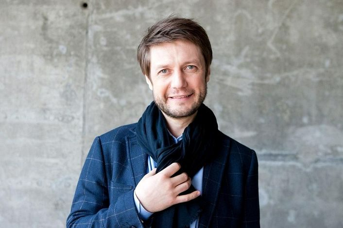 Юрий Ковальчук - страница на официальном сайте агента