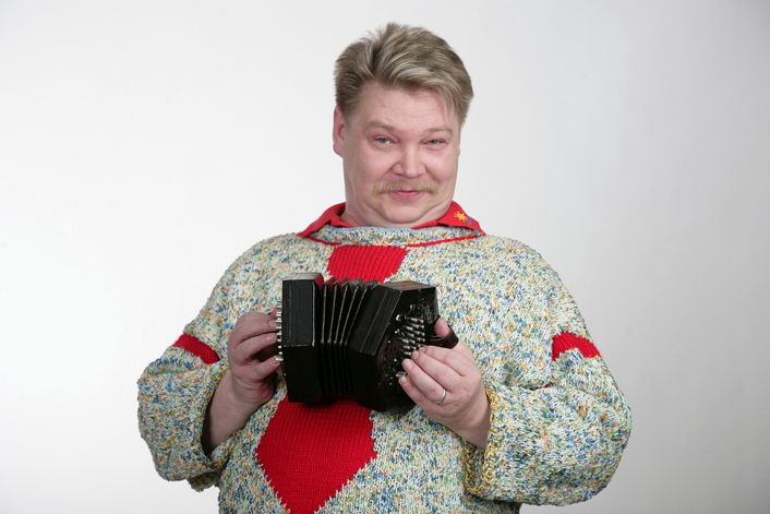 Бандурин Николай - пригласить на праздник в букинг-агентстве BnMusic
