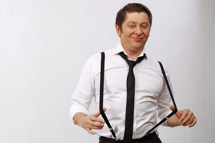 Брекоткин Дмитрий - заказать ведущим на корпоратив