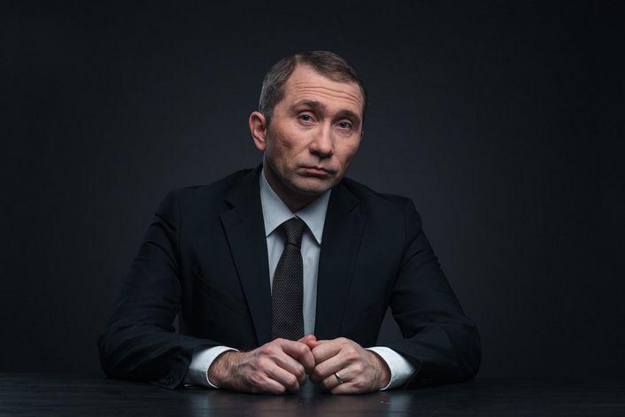 Грачев Дмитрий - заказать ведущим на корпоратив