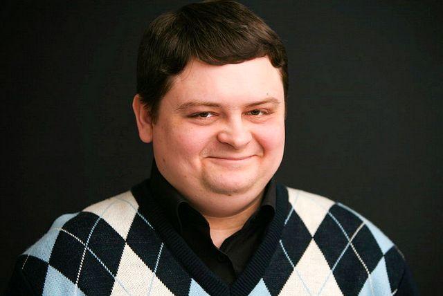 Капустин Андрей - страница на официальном сайте агента