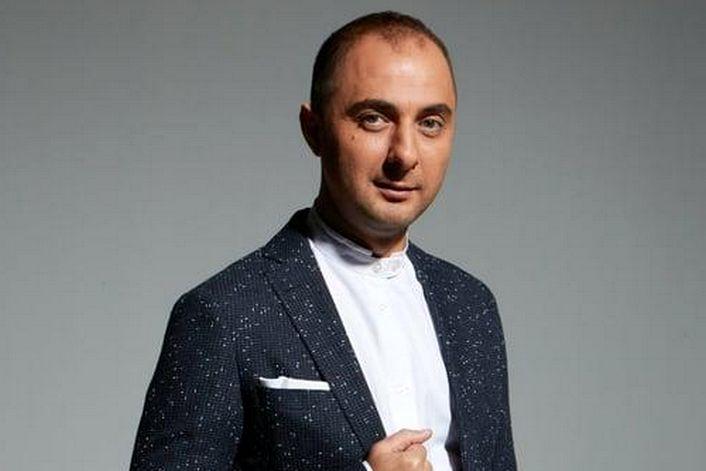 Карибидис Демис - заказать ведущим в BnMusic