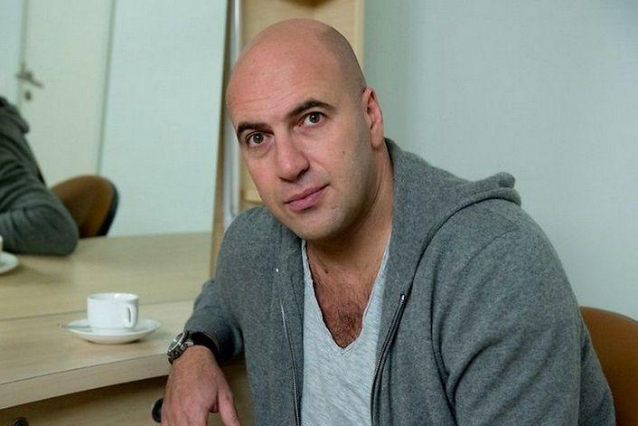 Хайт Ростислав (Квартет И) - пригласить на праздник в букинг-агентстве BnMusic