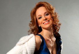 Медведева Ирина