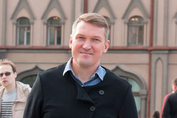 Ознобихин Игорь - пригласить на праздник в букинг-агентстве BnMusic