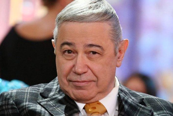 Петросян Евгений Ваганович - заказать ведущим на корпоратив