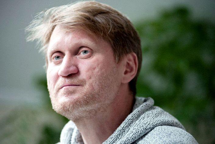 Рожков Андрей - заказать ведущим на корпоратив