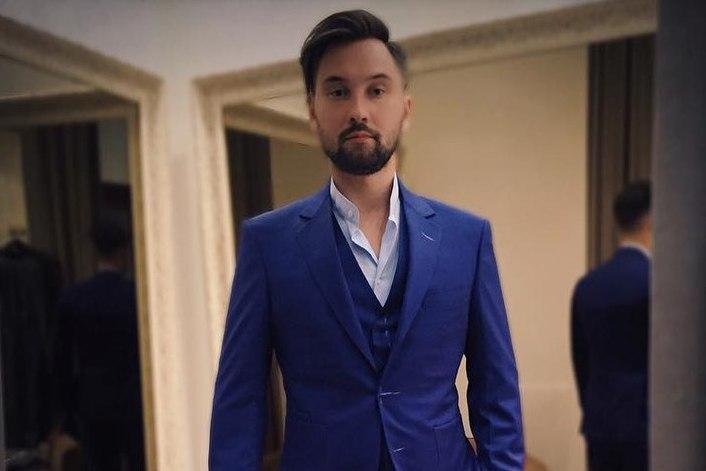 Шелков Андрей - пригласить на праздник в букинг-агентстве BnMusic