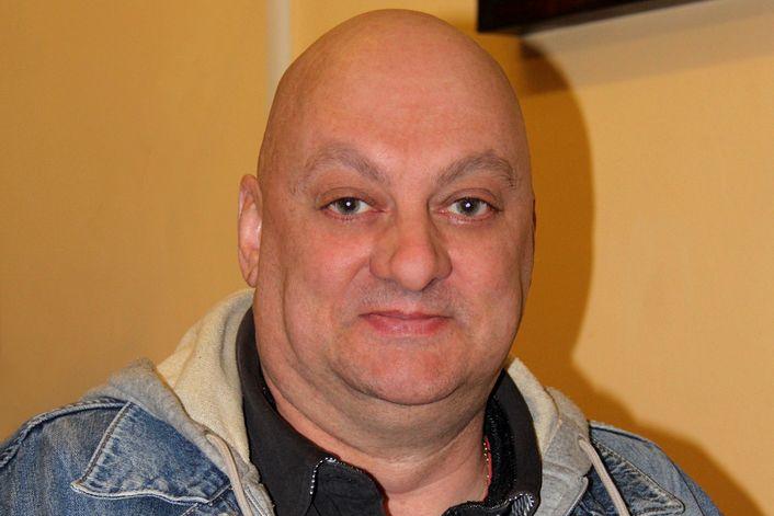 Церишенко Михаил - пригласить на праздник в букинг-агентстве BnMusic
