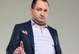 Ершов Сергей