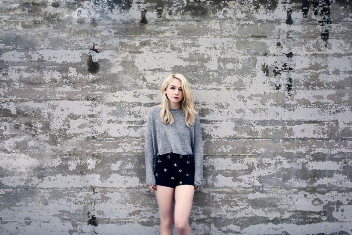 Emily Kinney - заказать на корпоратив