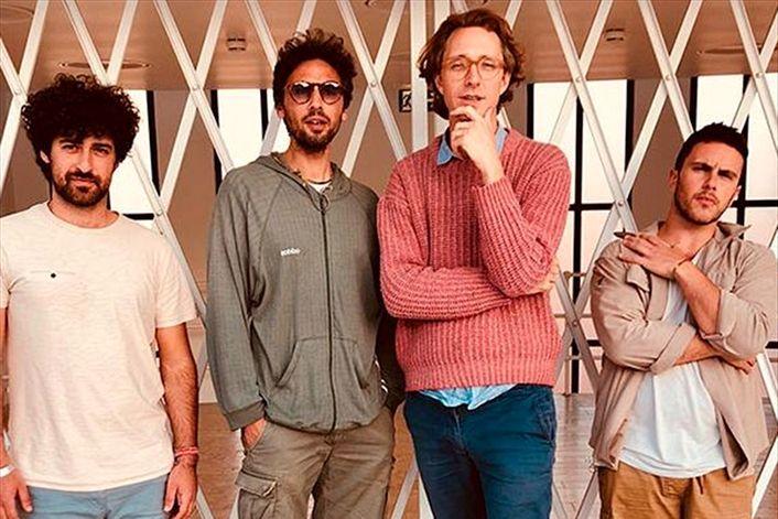 Erlend Øye & La Comitiva - заказать концерт в BnMusic