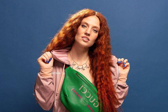 Jess Glynne - заказать концерт в BnMusic