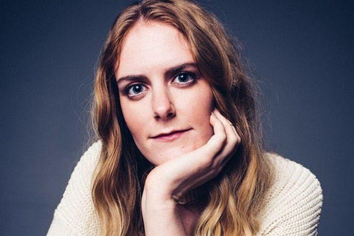 Megan Davies - страница на официальном сайте агента