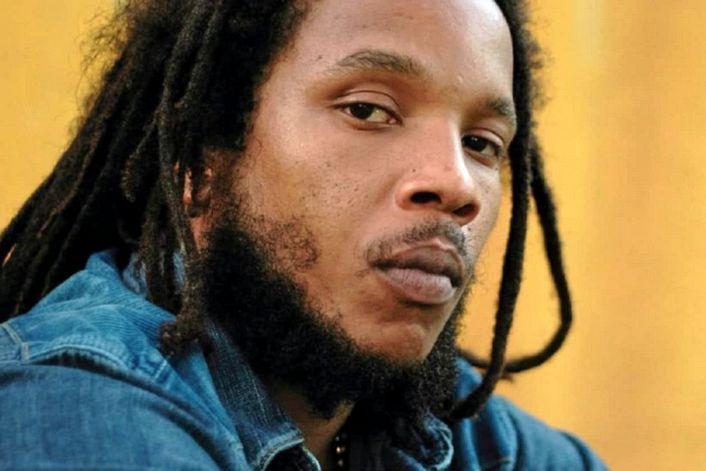 Stephen Marley - пригласить на праздник в букинг-агентстве BnMusic