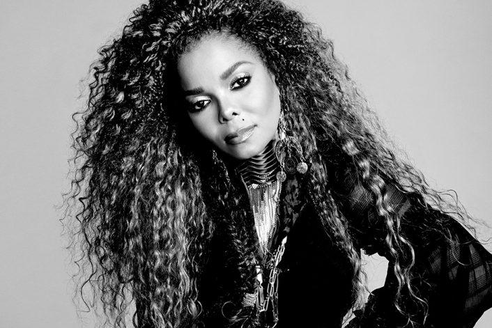 Страница Janet Jackson на сайте официального букинг-агенства BnMusic