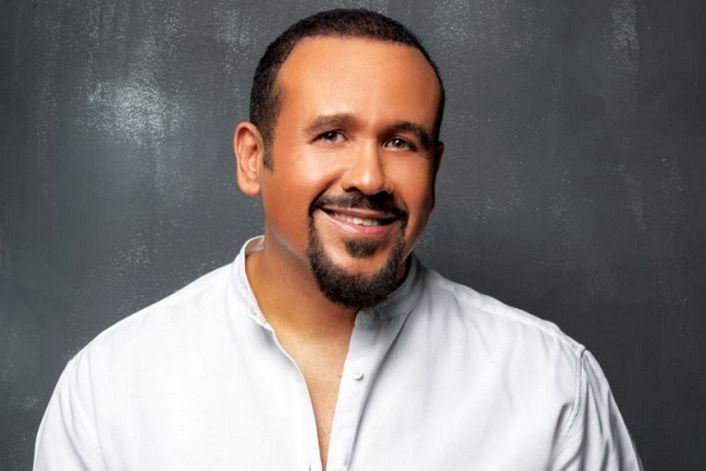 Hisham Abbas - офицальный сайт агента. Заказать на мероприятие