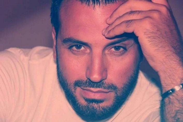 Страница Khalil Abou Obeid на сайте официального агента для заказа на корпоратив
