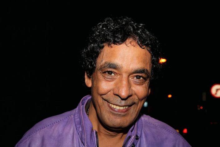 Страница Mohamed Mounir на сайте официального агента. Пригласить на корпоратив