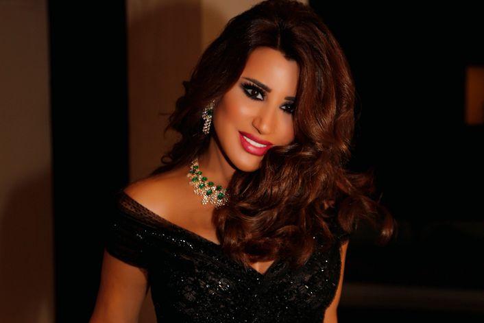 Страница Najwa Karam на сайте официального агента. Пригласить на корпоратив