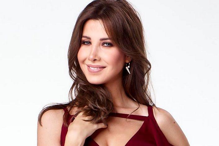 Nancy Ajram - офицальный сайт агента. Заказать выступление на праздник