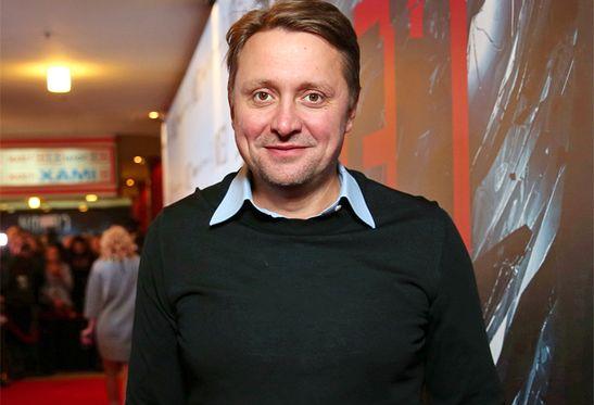 Артем Михалков - страница на официальном сайте агента
