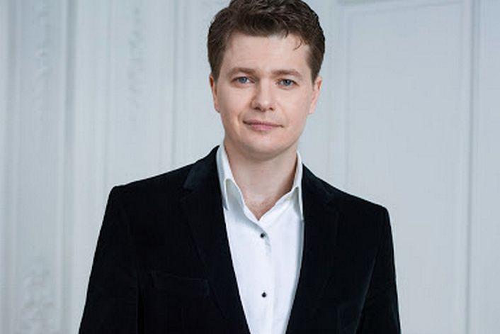 Иван Викулов - страница на официальном сайте агента