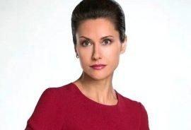 Лилия Гильдеева