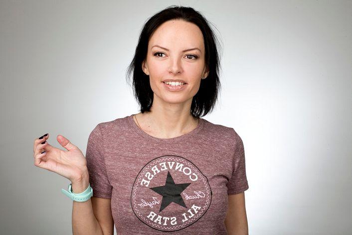 Наташа Калашникова - организуем выступление артиста на вашем празднике