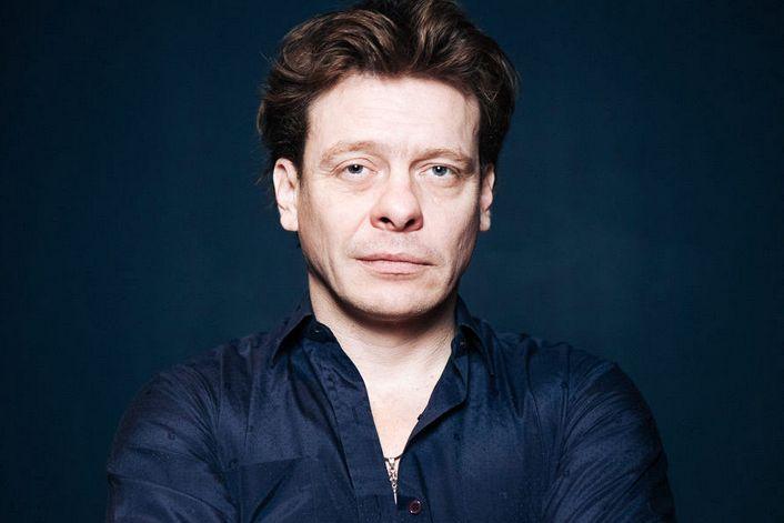 Павел Майков - организуем концерт без посредников и переплат