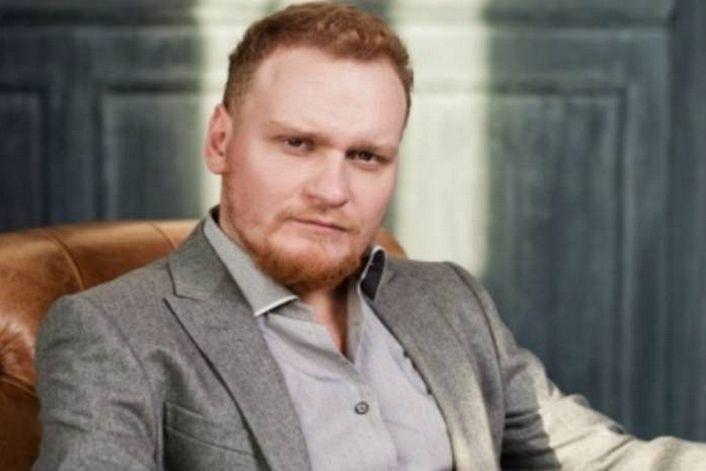 Сергей Сафронов - пригласить на праздник в букинг-агентстве BnMusic
