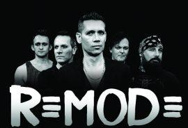 Remode (Depeche Mode Cover)