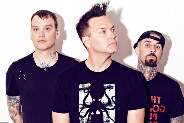 Blink 182 - организуем выступление артиста на вашем празднике