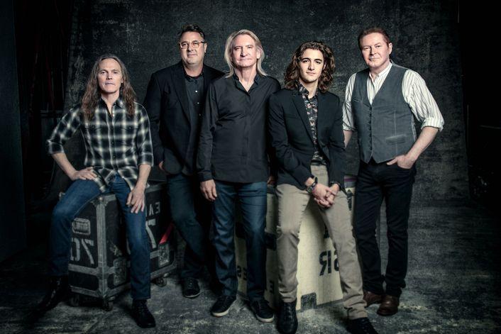 Eagles - заказать концерт в BnMusic