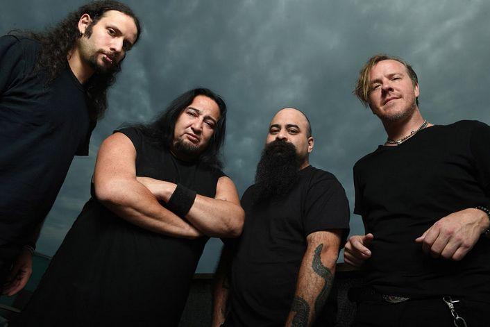Fear Factory - заказать концерт в BnMusic