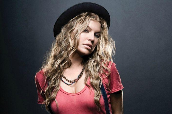 Fergie - пригласить на праздник в букинг-агентстве BnMusic